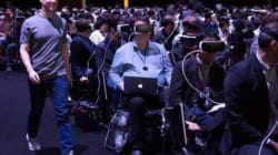 Realidade virtual: logo seremos todos viajantes no