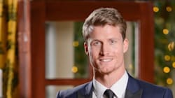 The New Bachelor Is Richie 'Cool Bananas'