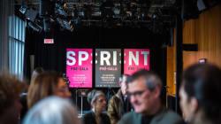 «Sprint Pré-Gala»: 72 heures de films