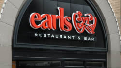 Canadian Beef Slowly Making Its Way Back Into Earls