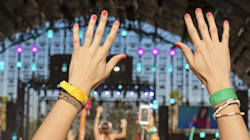 Now Everyone Can Go To Coachella, Thanks To Virtual