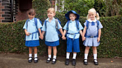School Girls Take 2000 Fewer Steps Than Boys Each