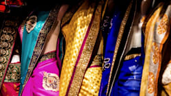 Tied Up In Knots: When Saris Refuse To