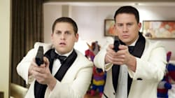 Un film mélangeant «Jump Street» et «Men In Black» en
