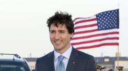 Trudeau vante le budget fédéral à