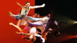 Danza a ritmo di moda: Missoni veste
