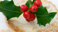 Countdown To Christmas: Plan Out A Food Schedule From Now Until December