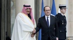 Comment le prince saoudien a obtenu sa légion