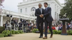 Canada-U.S. Border Plans Moving Ahead
