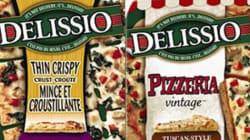 Rappel de pizzas