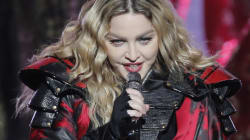 Madonna Was So Late To Melbourne Concert, It Started The Next