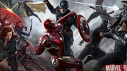 The Latest Captain America Trailer Reveals A Surprise Superhero Character At The