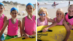 Australia's Proudest Export: Nippers Launches In