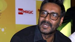 Ajay Devgn Gets Notice For Appearing In A Pan Masala