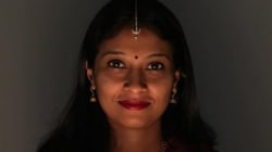 How A Bengaluru Photographer's Wife Became A Model For iPhone Ads Around The