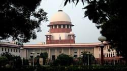 SC Refuses To Drop Action Against Gujarat Cops In Ishrat Jahan