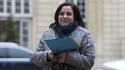 Emmanuelle Cosse n'est plus membre