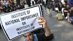 18 More FTII Students Issued Notice For Confinement Of Institute's