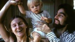 Cette photo de DiCaprio enfant a réveillé les commentaires