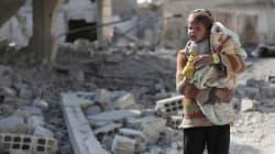Siria, lunedì nuovo round di colloqui a Ginevra. Partecipa anche