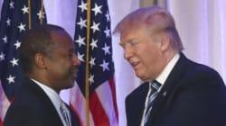 Trump ha scelto il suo vice? Lodi a Carson dopo