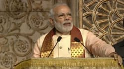 Modi Silent About Yamuna Concerns, Says Don't 'Criticize Everything We