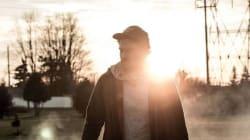 EXCLUSIVITÉ - «Dans la fumée claire», le premier album de Fred