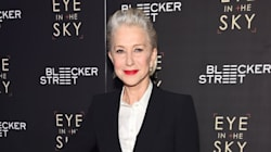 Helen Mirren Is This Week's Best Dressed In Black Power