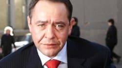 Le millionnaire russe Lessine est mort d'un coup porté à la tête par un objet contondant