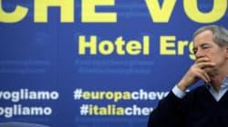 Amministrative Roma: Bertolaso in bilico, ma Berlusconi non lo