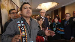 National Strategy Needed On First Nation Suicides: AFN