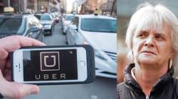 Uber n'est pas très populaire auprès des députés