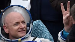 Scott Kelly Retires From NASA After A Year In
