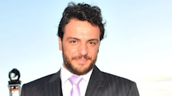 Para Rodrigo Lombardi, Benedito Ruy Barbosa não disse nada