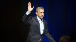 Obama discrédite les candidats qui divisent les