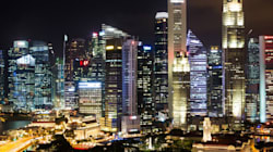 These Are The World's Most Expensive Cities To Live