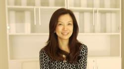 「働く女性が着られるマタニティウェアを」ニューヨークで出産した青木愛さんが起業した理由
