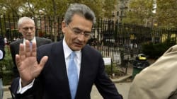 Former Goldman Sachs Director Rajat Gupta Released From