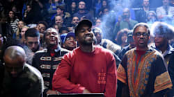 Brace Yourself For A Third Kanye West Album This