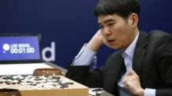 Human Player Finally Beats Google's AlphaGo AI Program At