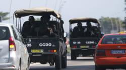 Au moins 12 morts dans une fusillade à la station balnéaire de Grand Bassam en Côte