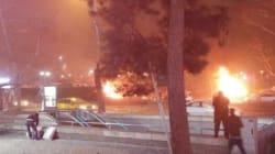Turchia: Bbc, esplosione nel centro di