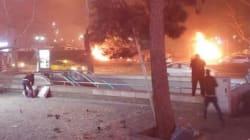 Une violente explosion fait au moins 34 morts dans le centre
