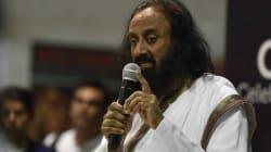 Will Pay ₹5 Crore As 'Development Fee', Not Fine, Says Sri Sri Ravi