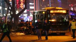 Attentat d'Ankara: le PKK impliqué