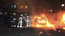 Le bilan de l'attentat à la voiture piégée à Ankara monte à 37