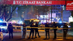 Deadly Explosion Rocks Turkey's Capital Of