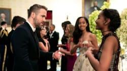 Sasha Obama parla con Reynolds. La reazione della sorella Malia è da non