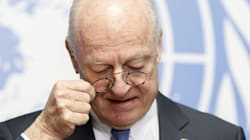 Negoziati sulla Siria. Sul tavolo la roadmap