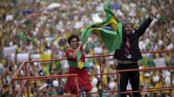 Le rédacteur en chef du HuffPost Brasil décrypte la